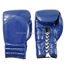 Logo Printed Boxing Using PU Cheap Boxing Gloves