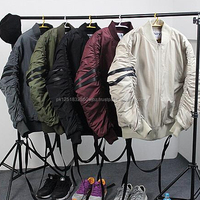 Global Apparel High Quality Winter Fashion
