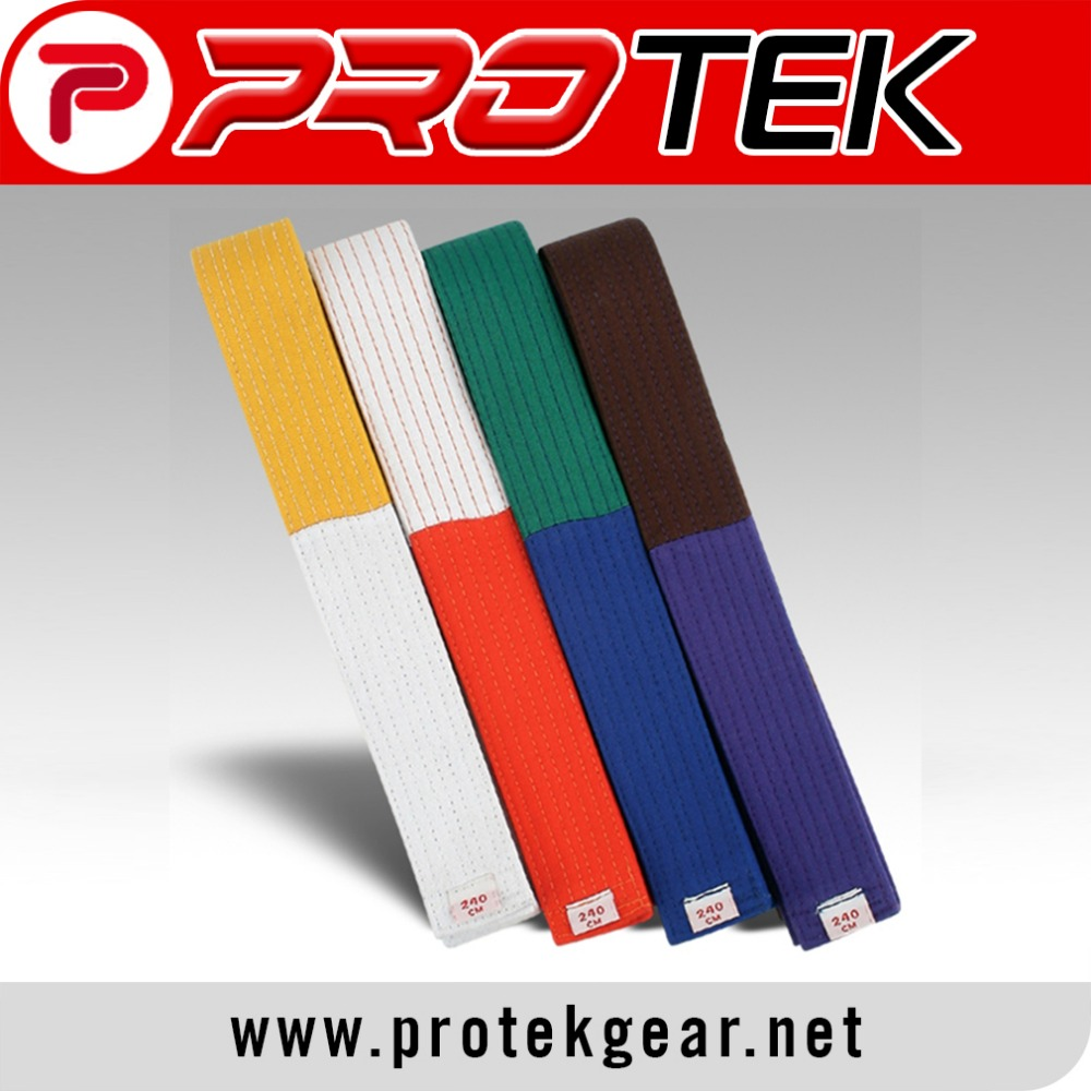 Karate Fight Belts