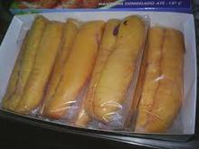 frozen grey mullet roe off new catch 1000g+/pc