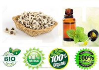 solvent extracted Moringa Seed Oil