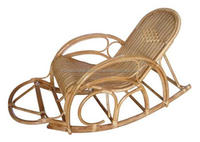 Rattan bamboo relax chair, swiming relax massage chair made in Vietnam