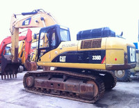 USA Used CAT Original 336D /Hydraulic Crawler 336D Excavator/Brand Equipment 336D with cheap price!