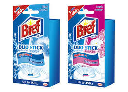 BREF DUO STICK