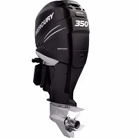 FREE SHIPPING FOR USED MERCURY 350 HP 4 STROKE OUTBOARD MOTOR