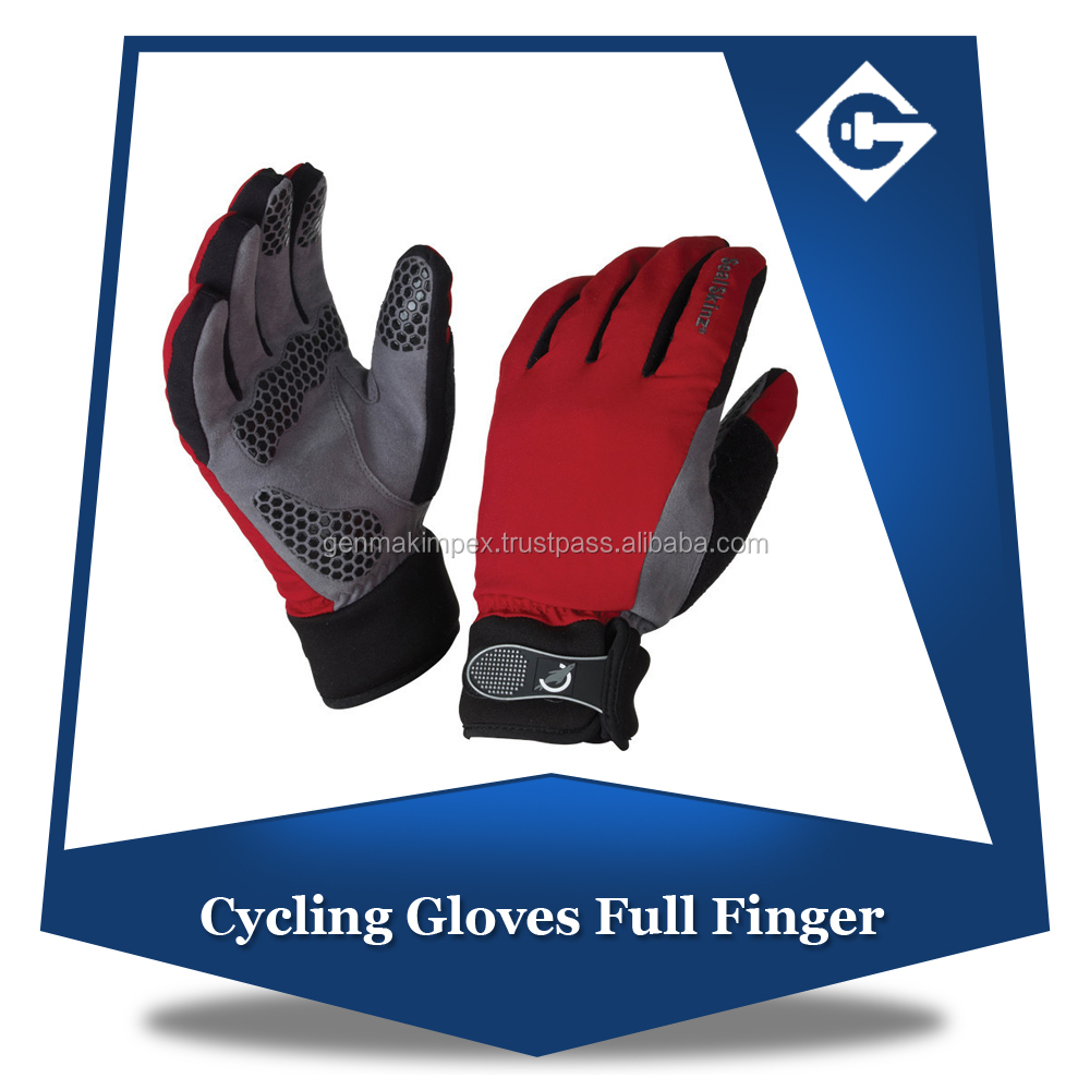 wholesale custom full fingers hand protective sports racing motorcycling