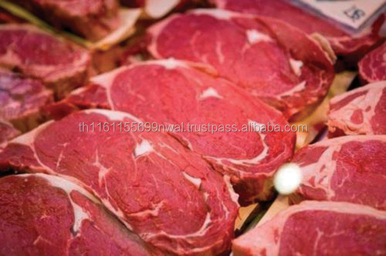 TOP QUALITY HALAL FROZEN BONELESS BEEF/BUFFALO MEAT FOR EXPORT
