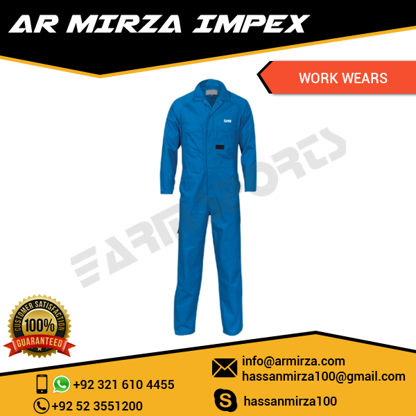 2016 High Quality Hard Worker Wear/Work Clothes
