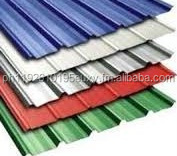 COLOR ROOFING