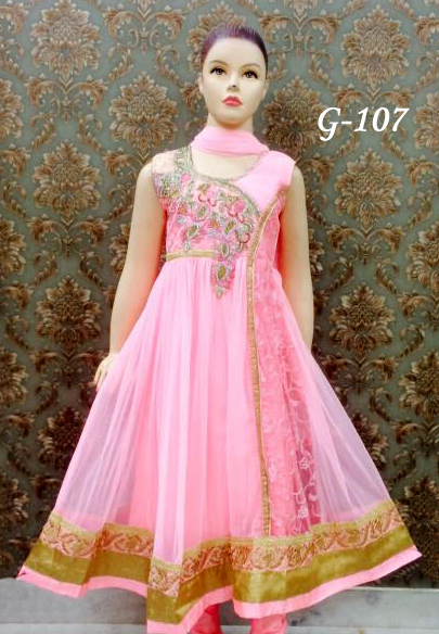 PARTY WEAR DRESSES FOR GIRLS
