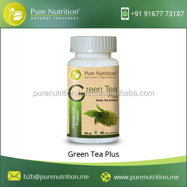 Зеленый чай для похудения капсулы