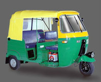 Ape Piaggio Three Wheelers