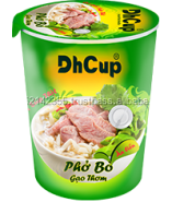 PHO BO INSTANT RICE NOODLES 55G