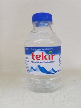 200 cc Natural Mineral Water