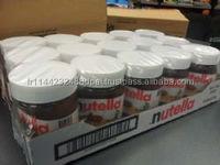 Best Food Quality Nutella Ferrero Chocolate. good price