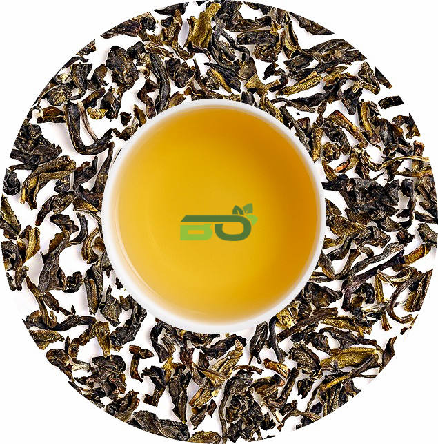 Assam Green Tea for Weight Loss