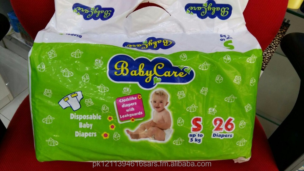 Stocklot BABY DIAPERS from DUBAI