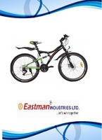 black mountain bicycle at low price