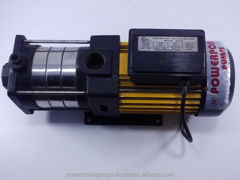 Multistage Pump model PM80