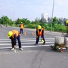 Hot Melt Thermoplastic Road Making Paint