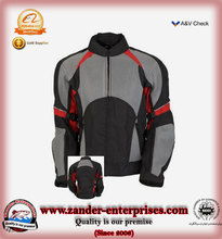 Custom Design Jackets Production Factory Pakistan Men Women