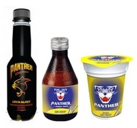 Panther Energy Drink