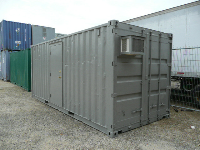 40ft/20ft Office/Storage Mobile Office continers