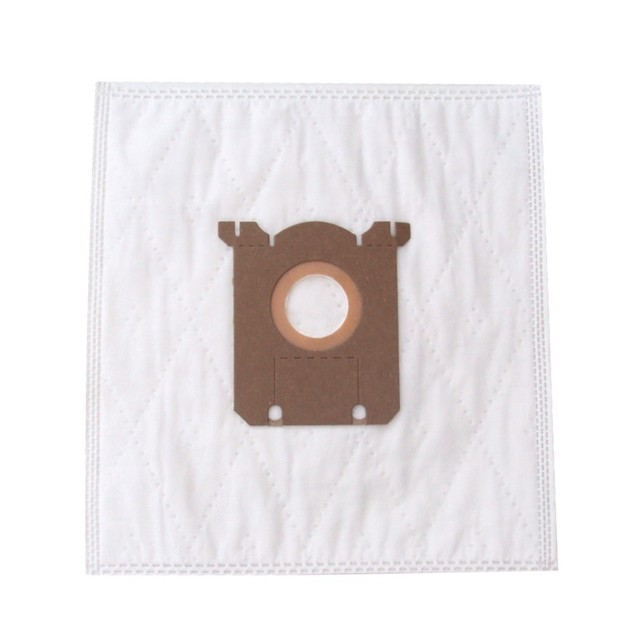 vacuum cleaner filter bag for ELECTROLUX/ PHILIPS S-BAG