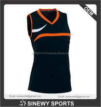 FASHIONABLE BASKETBALL WEAR100% POLYESTER CUT AND SEW CUSTOM BASKETBALL jersey
