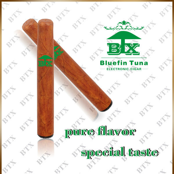 Disposable electronic cigarette disposable starter kit Cuban flavor disposable E cigar