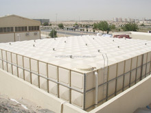 GRP Water Tanks / Insulated GRP Water Tanks / Non Insulated GRP Water Tanks / Chilled Water Tanks