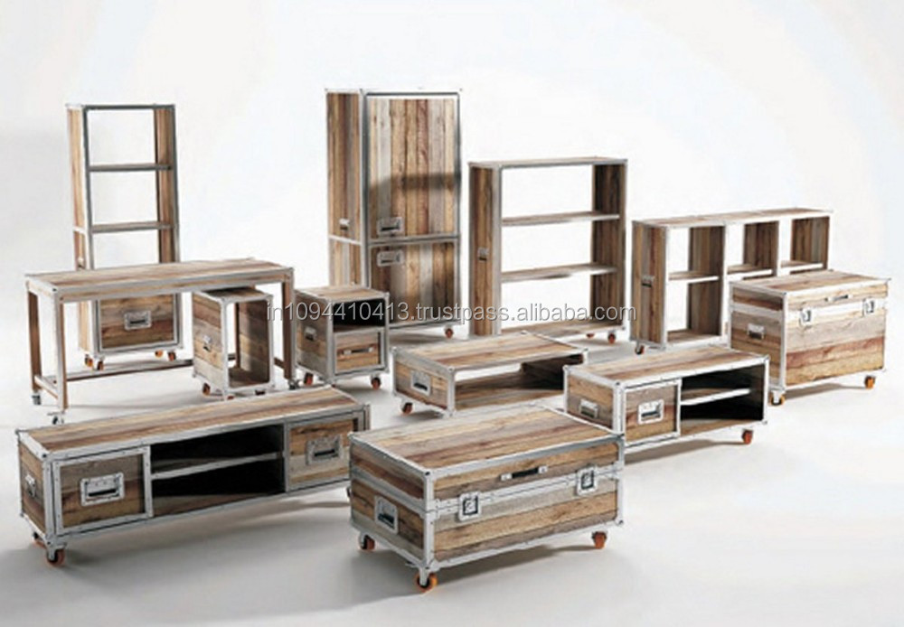 India Reclaimed Wood Furniture India Reclaimed Wood Furniture