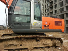 Used Excavator Machine, Japan made Hitachi Used Excavator for sale, Hitachi ZX200-1 ZX200-2 ZX200-3 ZX200-5