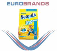 Nestle Nesquik Sugar Reduced RK 500g