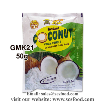 Coconut Cream Powder / Coconut Milk Powder 50g