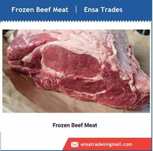 Halal Frozen Beef - Beef KIDNEY- Beef HEART - Beef CHEEK MEAT