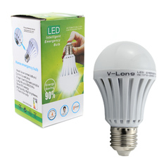 Magic Emergency LED Bulb