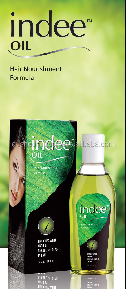 Nautral Herbal Hair growth oil for men and women
