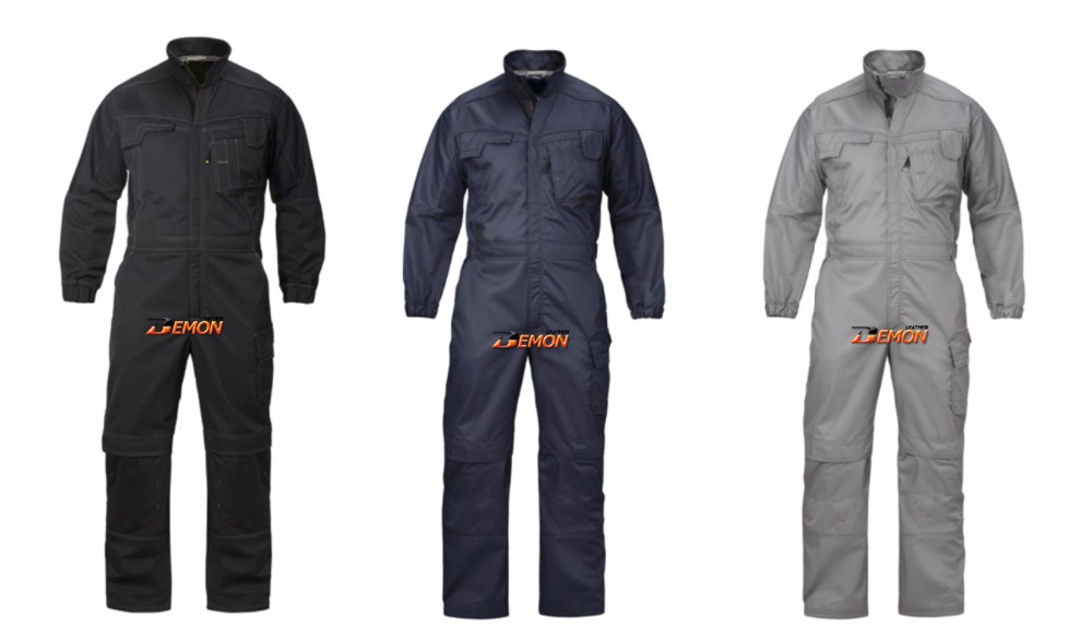 Construction safety workwear