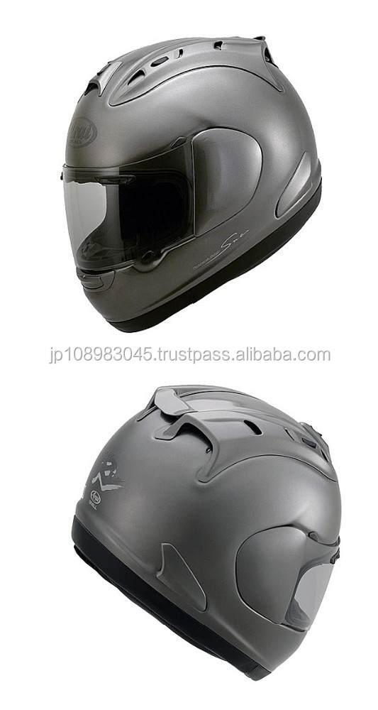 ARAI Helmet for racing motorcycle made in Japan for wholesale Bike