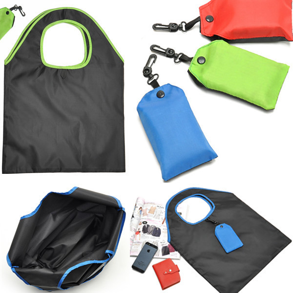 Handle Style Bag For Promotion Shopping