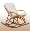 Hovenia Roking chair,wicker chair,design chair,rattan chair,rocking chair