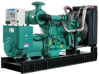 Rent a Diesel Generator in KSA
