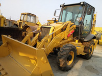 LOW HOURS CHINESE BACKHOE LOADER LIUGONG BRAND /JCB 3CX 4CX BACKHOE