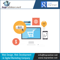Attractive/ Feature Proof Online Commece - eCommerce Website Designing and Development