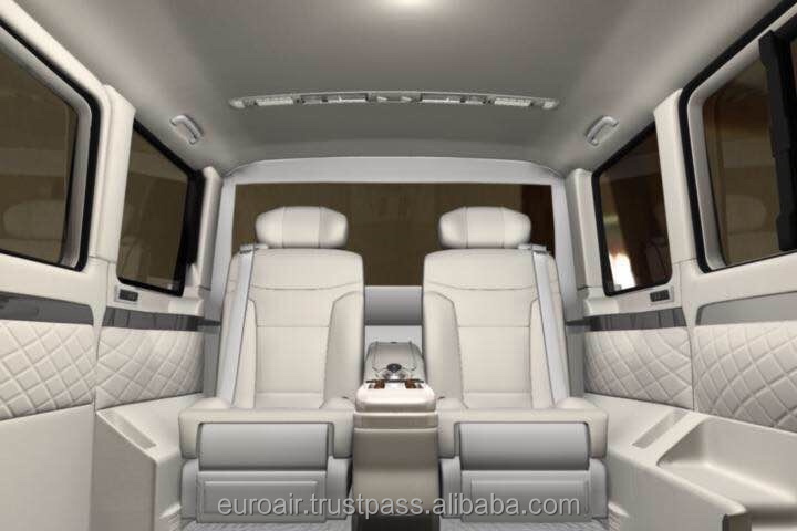Customised Luxury Interior Car / SUV / Van