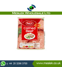 Bestin Corned Beef - Canned Food