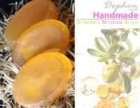 HANDMADE SOAP, SPA SOAP, TRANSPARENT SOAP
