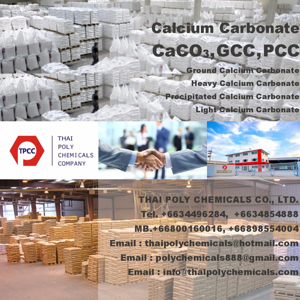 Calcium Carbonate CC100