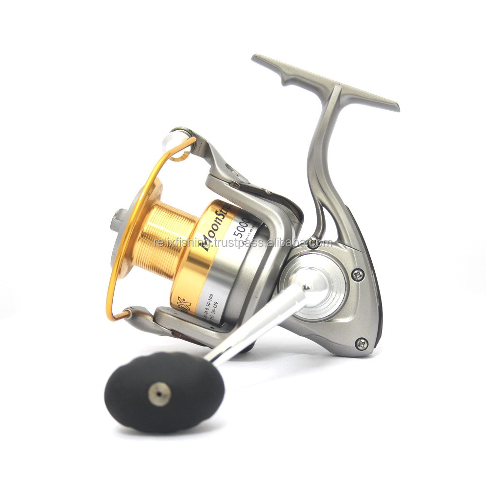Relix MoonStruck 5000 Spinning Reel